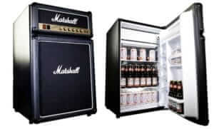 mini bar Marshall