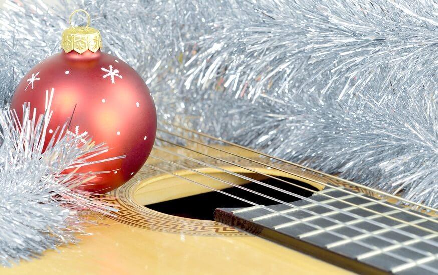 cadeau pour musicien