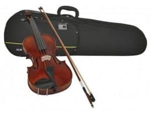 Avis violon gewa aspirante