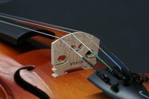 meilleur violon d'étude