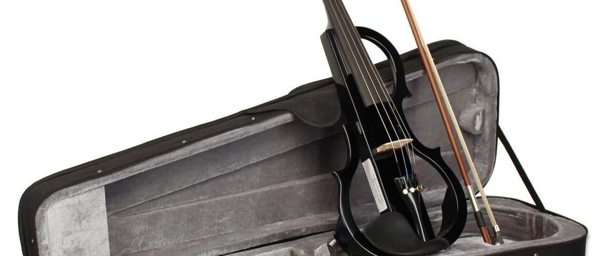 meilleur violon électrique