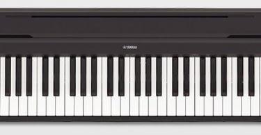 Avis piano numérique P 45