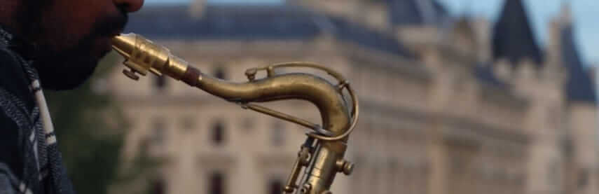 choisir un saxophone