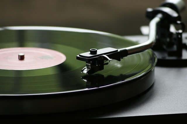 meilleure platine vinyle