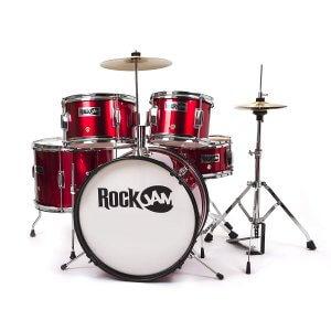 batterie rock jam