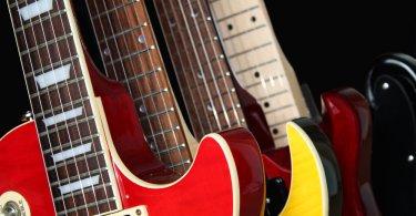 guitare électrique pour débutant