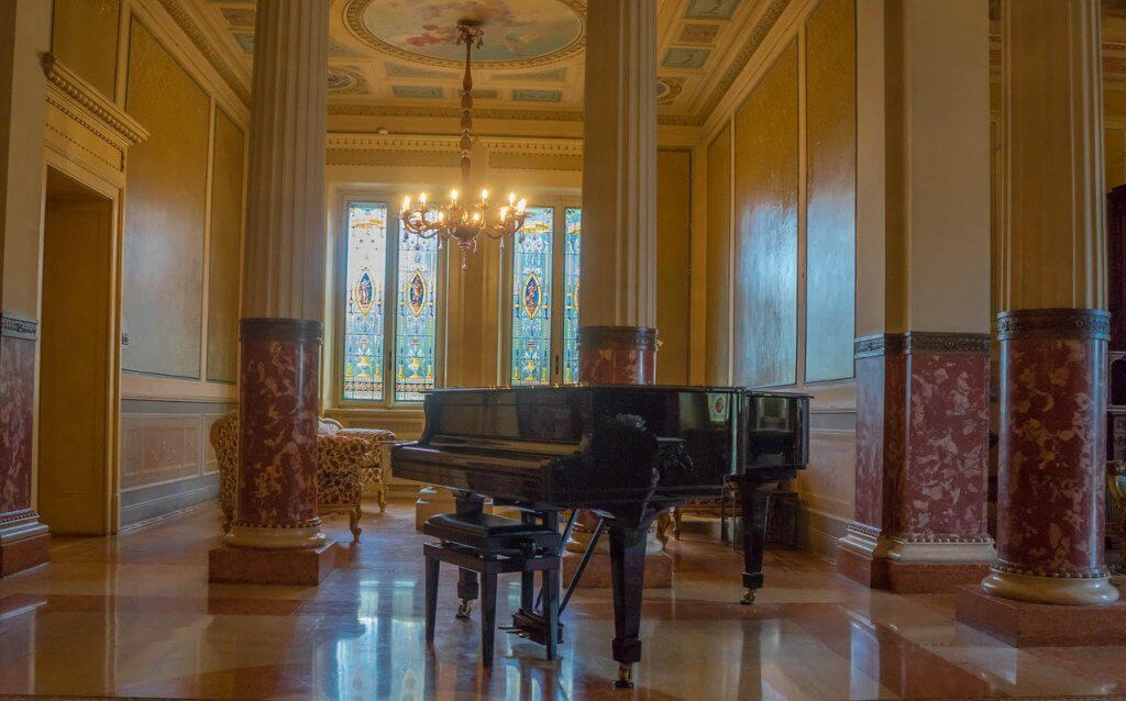 meilleur tabouret de piano