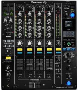 table de mixage dj pioneer
