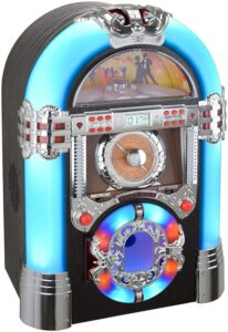 petit jukebox à poser