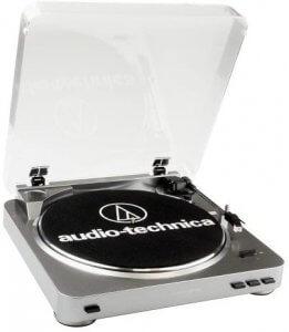 platine vinyle audio-technica
