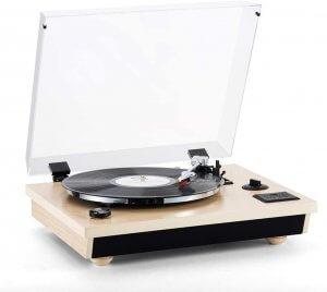 platine vinyle shuman