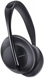 Casque Bluetooth Headphones 700 de Bose