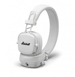 Casque Bluetooth Marshall Major II