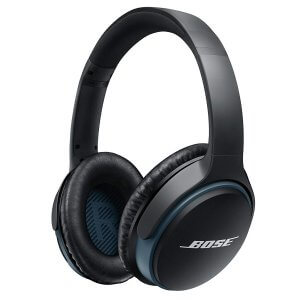 Casque bluetooth Bose SoundLink II
