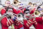 Meilleur trombone à coulisse