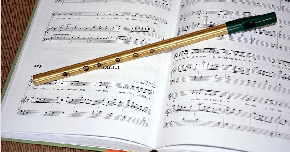 meilleure flûte irlandaise