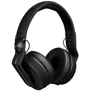 Casque DJ Pioneer DJ HDJ-700-K