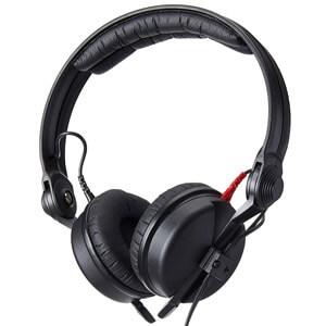 Casque DJ Sennheiser HD 25