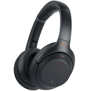 Casque Sony sans fil WH-1000XM3