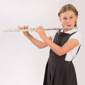 meilleure flûte traversière pour enfant