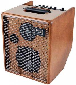 Acus One forstrings 5T Wood Simon - Ampli électro acoustique 50W