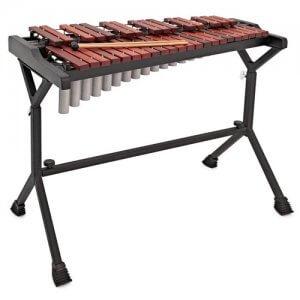 Le xylophone d'orchestre de la marque WHD