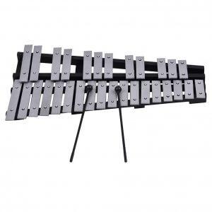 Le xylophone de la marque Ammoon