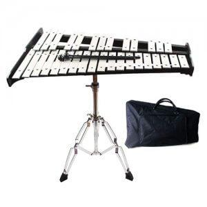 Le xylophone professionnel de la marque Wolwco