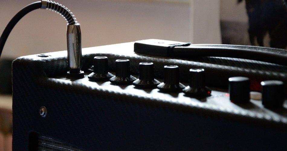 Meilleur ampli pour guitare électro-acoustique Comparatif & Avis
