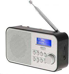 radio camry