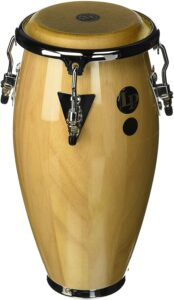Latin Percussion LPM198-AW Conga mini accordable 11 Beige