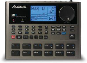 boîte à rythmes Alesis SR 18