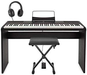 avis piano numérique Gear4music SDP-2