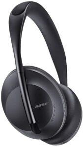 Avis casque Bose 700