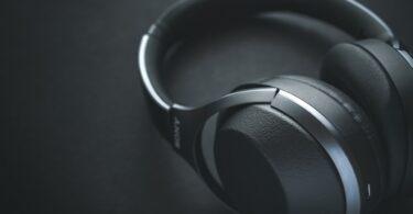 casque Sony WH-1000XM3